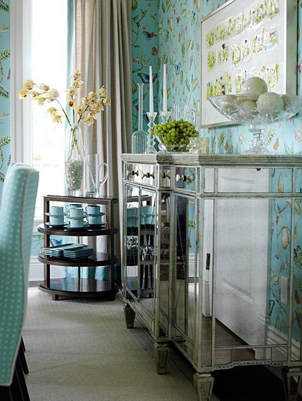 show home dining room | Creative Choices Interior(s): September 2011